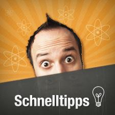 Erstellen Sie Ihre digitale Visitenkarte durch den LinkedIn Badge und binden Sie das Widget in Ihre Webnode Homepage ein.