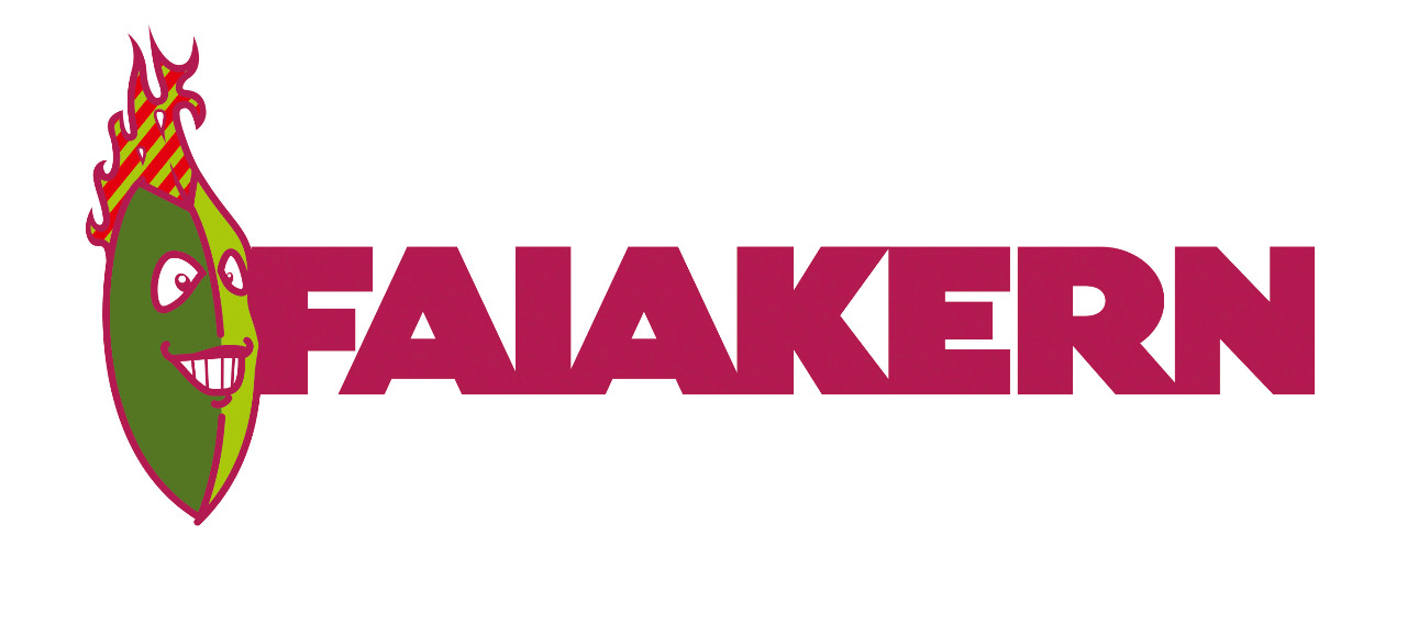 Die Kernbrennerei Faiakern mit ihrem saisonalen Online-Shop.